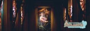 the legend of atlantis escape room graphic