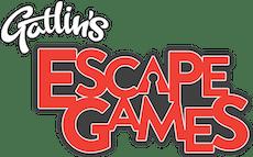 gatlins escape games logo