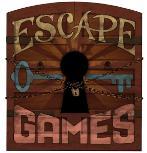 escape games logo